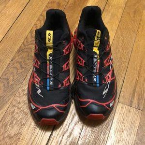 Womens Running Shoes Poshmark Trail Slab Xt Salomon 5 9 wf7zq7R